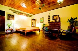 Terres Rouges Lodge, Hotely  Banlung - big - 33