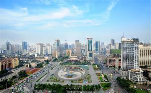 Chengdu Bojin Boutique Apartment, Appartamenti  Chengdu - big - 26