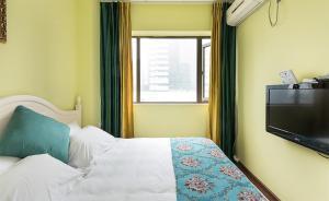 Chengdu Bojin Boutique Apartment, Appartamenti  Chengdu - big - 6