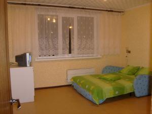 Апартаменты Партизанская улица 44, Петропавловск