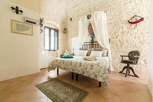La Torre Storica, Отели типа «постель и завтрак»  Bitonto - big - 19
