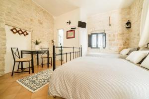 La Torre Storica, Отели типа «постель и завтрак»  Bitonto - big - 16