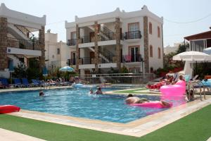 Agar Apart Hotel, Residence  Gümbet - big - 7