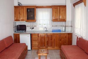 Agar Apart Hotel, Residence  Gümbet - big - 5