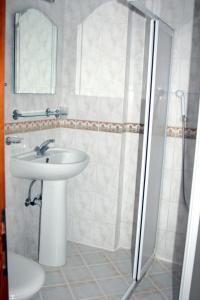 Agar Apart Hotel, Residence  Gümbet - big - 4