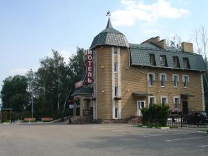 Mon-Hotel