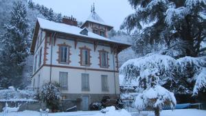 Chateau Les Terrasses