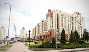 Хостел Минский - фото 27