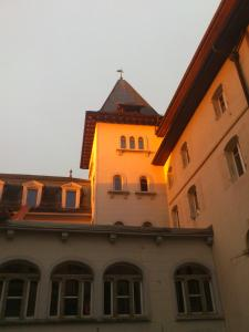 Hôtel d'Espagne, Апартаменты  Сент-Круа - big - 1