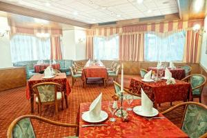 Бизнес-отель Нефтяник - фото 19