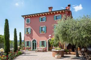 Ca' Maddalena, Farmházak  Villafranca di Verona - big - 70