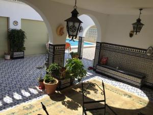 Esperanza, Guest houses  Torrevieja - big - 11
