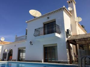 Esperanza, Guest houses  Torrevieja - big - 5