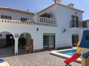Esperanza, Guest houses  Torrevieja - big - 1