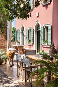 Ca' Maddalena, Farmházak  Villafranca di Verona - big - 44