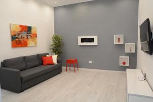 Kiraly Art Apartment