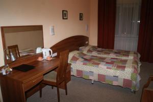 Отель Диана - фото 8