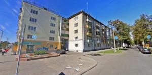 Апартаменты Impreza на Ветсковской 2, Гомель