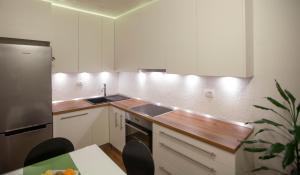 Apartment Mala, Apartmány  Split - big - 7