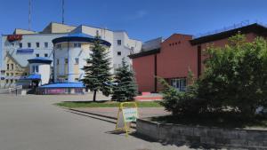 Гостиница Раница - фото 13
