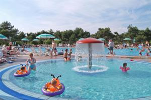 Villaggio Lido Del Sole, Aparthotels  Bibione - big - 35