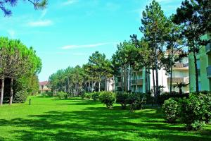 Villaggio Lido Del Sole, Aparthotels  Bibione - big - 34