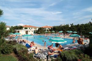 Villaggio Lido Del Sole, Aparthotels  Bibione - big - 33