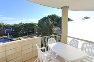 Villaggio Lido Del Sole, Aparthotels  Bibione - big - 12