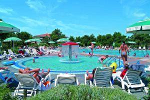 Villaggio Lido Del Sole, Aparthotels  Bibione - big - 29