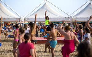 Villaggio Lido Del Sole, Aparthotels  Bibione - big - 25