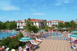 Villaggio Lido Del Sole, Aparthotels  Bibione - big - 23