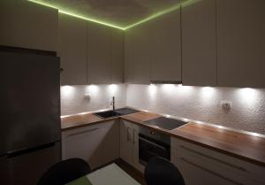 Apartment Mala, Apartmány  Split - big - 4