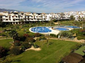 Apartamento VenAVera Playa JARDINES E4-1B