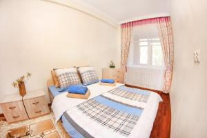 Апартаменты 2-комнатные на Щепкина 35