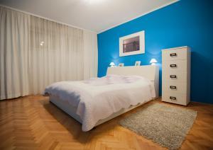 Apartment Mala, Apartmány  Split - big - 9