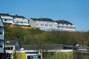 Gästehaus Felsen-Eck