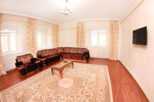 Апартаменты 2-комнатные на Щепкина 35 - фото 16