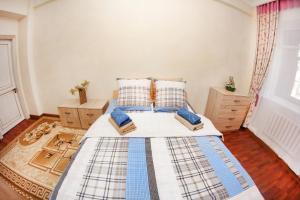 Апартаменты 2-комнатные на Щепкина 35 - фото 15