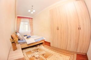 Апартаменты 2-комнатные на Щепкина 35 - фото 12