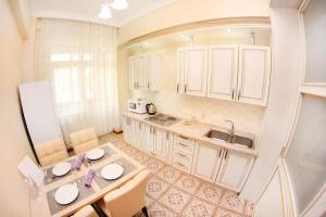 Апартаменты 2-комнатные на Щепкина 35 - фото 11