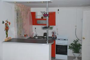 House Baboosh