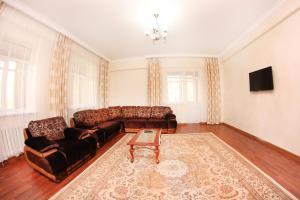 Апартаменты 2-комнатные на Щепкина 35 - фото 14