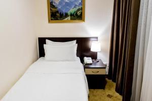 Отель Шымкент - фото 15