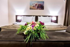 Отель Шымкент - фото 11
