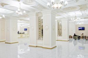 Отель Шымкент - фото 7