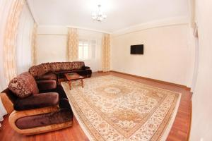 Апартаменты 2-комнатные на Щепкина 35 - фото 3