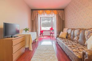 Apartment Moskovskiy prospekt 197