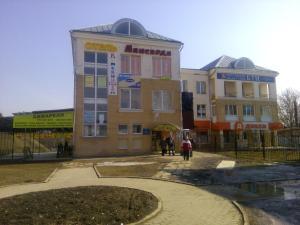 Hotel Mansarda