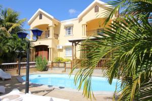 Villa Ginger - , , Mauritius