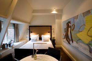 Hotel Roemer Amsterdam(Ámsterdam)